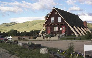 Welcome to Big Horn Mountains Campground, the closest campground to the Bighorn Mountains in Buffalo, Wyoming.